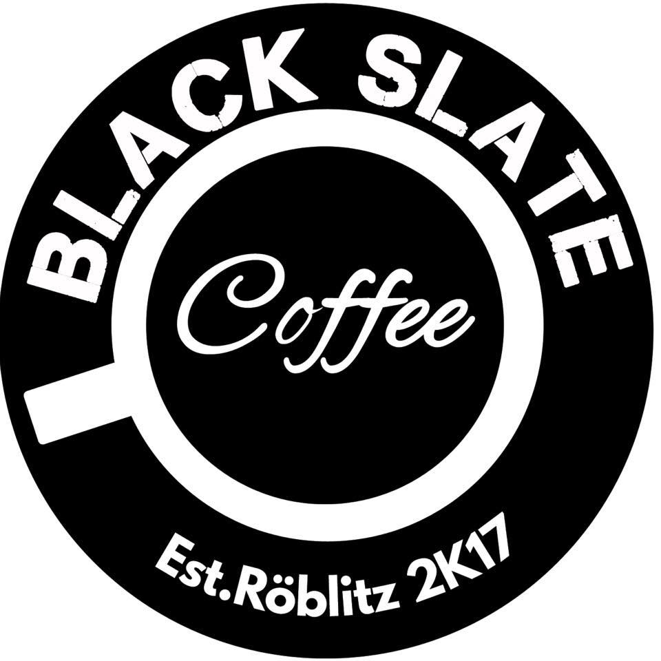 BlackSlateCoffee