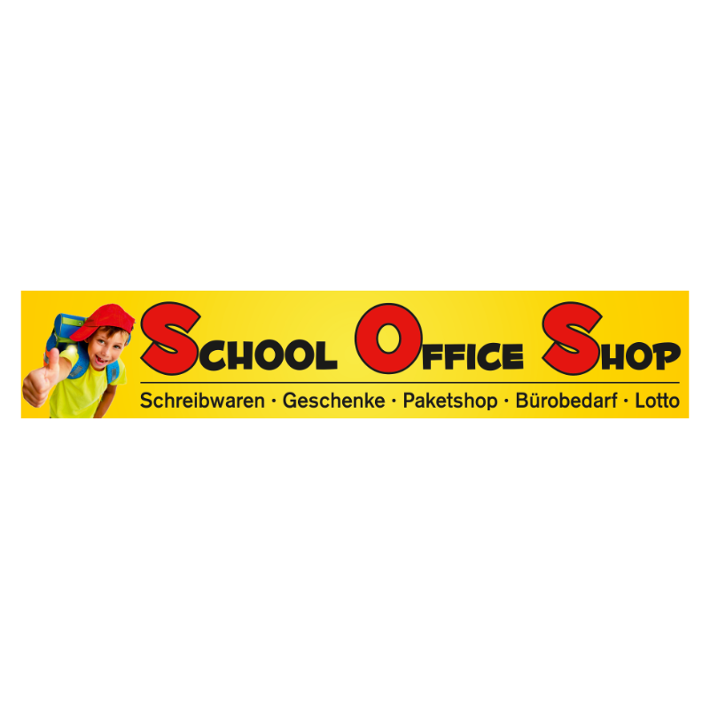 School Office Shop