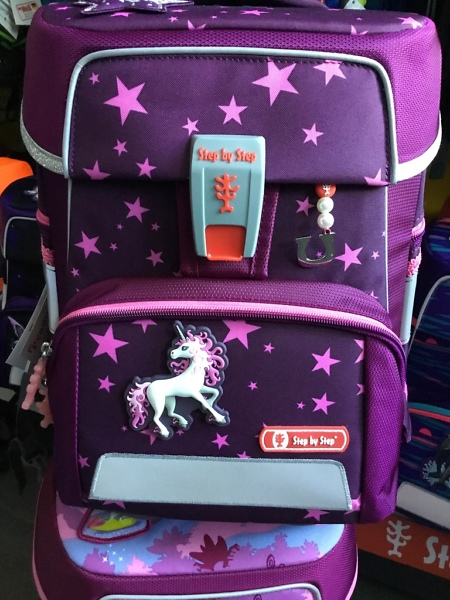 Unicorn 5 tlg. Set